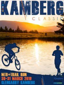 Kamberg Classic 2019 Poster